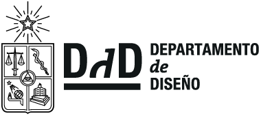 Departamento de Diseño | Universidad de Chile